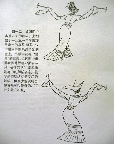 汉舞,中国舞,古典舞服,汉服舞服,古代舞服